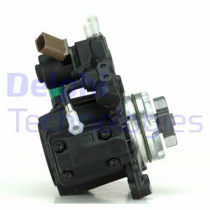 Pompe d'injection diesel (X1)