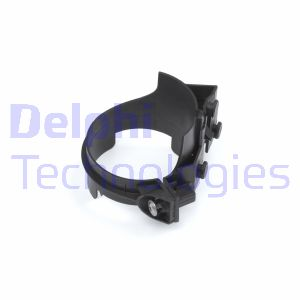 Support tuyauterie carburant (X1)