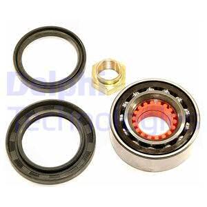 Roulement de roue DELPHI BK288 (X1)