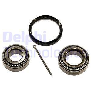 Roulement de roue DELPHI BK291 (X1)