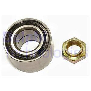 Roulement de roue DELPHI BK560 (X1)