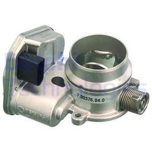 Controle de ralenti, alimentation d'air (X1)