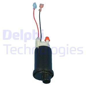 Pompe à carburant DELPHI FE0492-12B1 (X1)