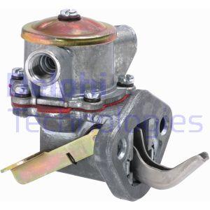 Pompe acarburant (X1)