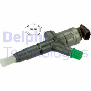 Injecteur essence DELPHI HRD636 (X1)