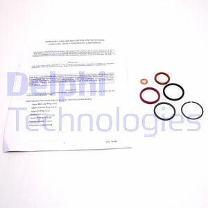 Joint d'injecteur (X1)