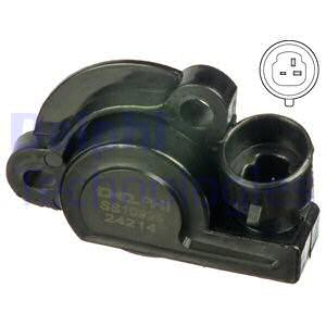 Capteur de position DELPHI SS10995-12B1 (X1)