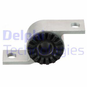 Silentbloc de suspension DELPHI TD1619W (X1)