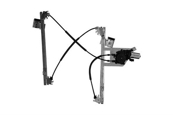 Mecanisme de leve vitre MAGNETI MARELLI 350103102500 (X1)