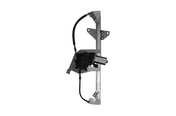 Mecanisme de leve vitre MAGNETI MARELLI 350103102700 (X1)