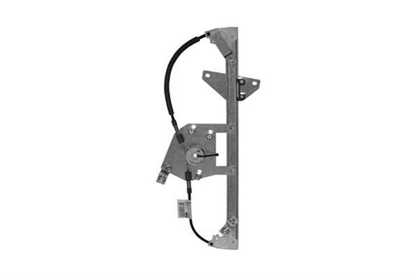 Mecanisme de leve vitre MAGNETI MARELLI 350103103100 (X1)