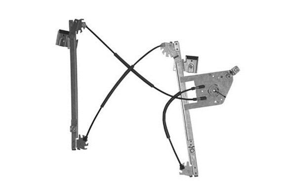 Mecanisme de leve vitre MAGNETI MARELLI 350103103300 (X1)