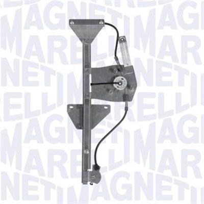 Mecanisme de leve vitre MAGNETI MARELLI 350103131600 (X1)