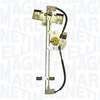 Mecanisme de leve vitre MAGNETI MARELLI 350103145300 (X1)