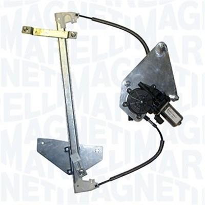 Mecanisme de leve vitre MAGNETI MARELLI 350103151800 (X1)