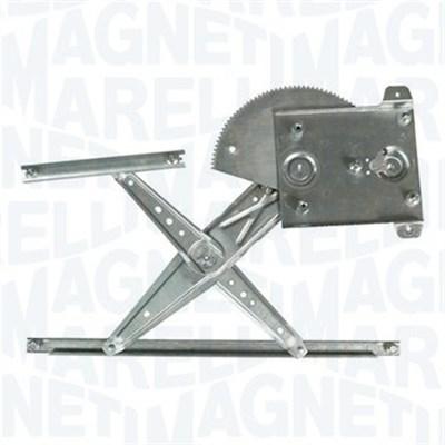 Mecanisme de leve vitre MAGNETI MARELLI 350103157500 (X1)