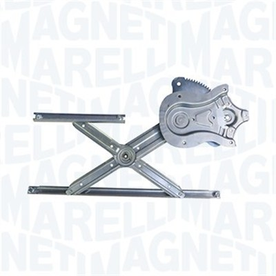 Mecanisme de leve vitre MAGNETI MARELLI 350103171700 (X1)