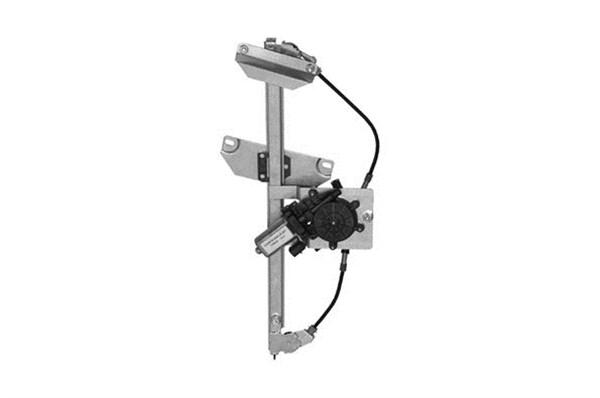 Mecanisme de leve vitre MAGNETI MARELLI 350103396000 (X1)