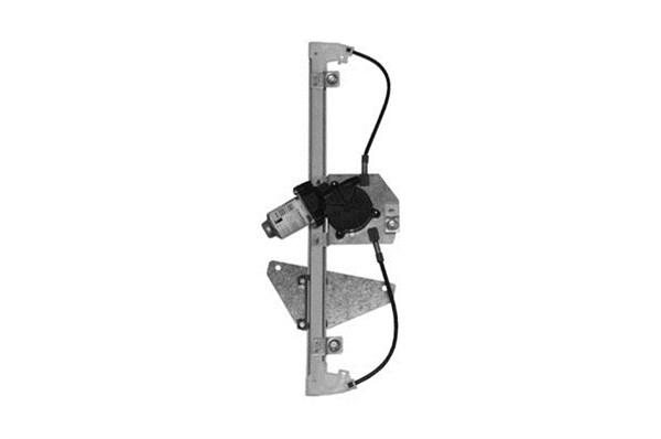 Mecanisme de leve vitre MAGNETI MARELLI 350103555000 (X1)
