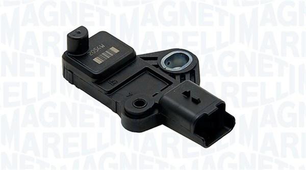 Capteur de position (X1)