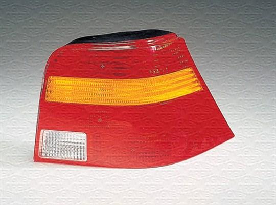 Accessoires de montage feu arrière (X1)