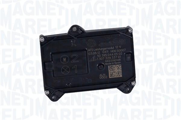 Dispositif de contrôle feu xenon (X1)