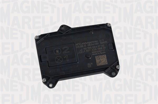 Dispositif de contrôle, projecteur de virage (X1)