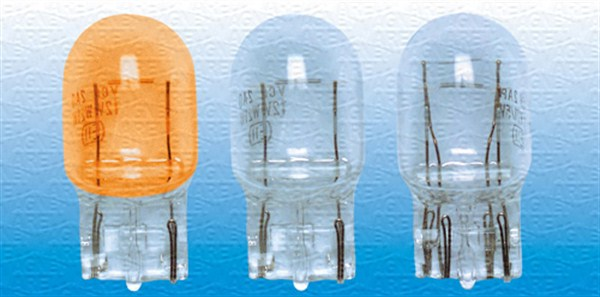 Ampoule, feu arrière (X1)