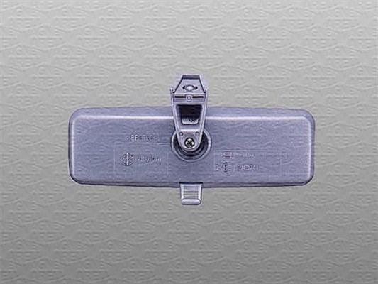 Retroviseur interieur (X1)
