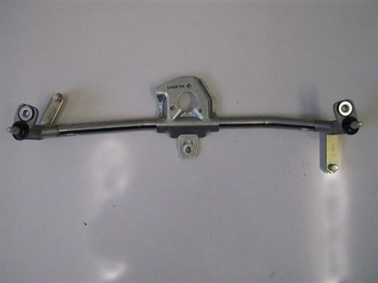 Mecanismes d'essuie glace (X1)